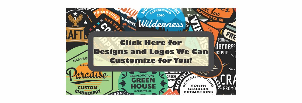 Custom Design Templates
